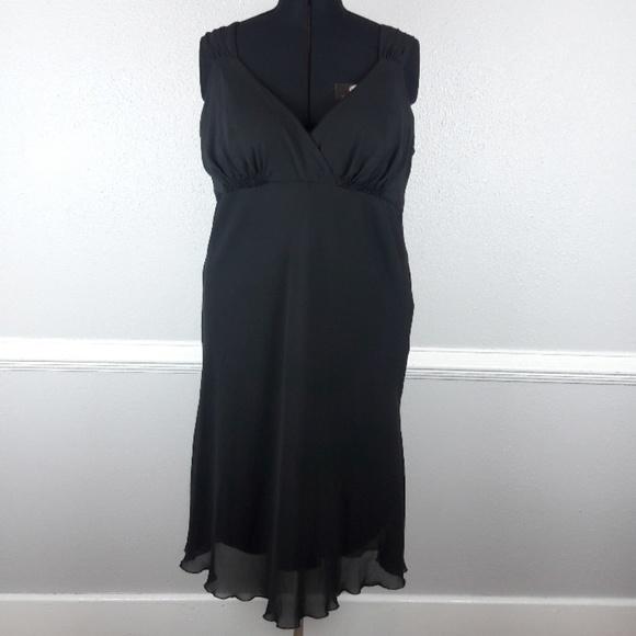 Cato Dresses Plus Size Little Black Dress 26w Poshmark